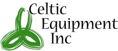 Celtic Equipment